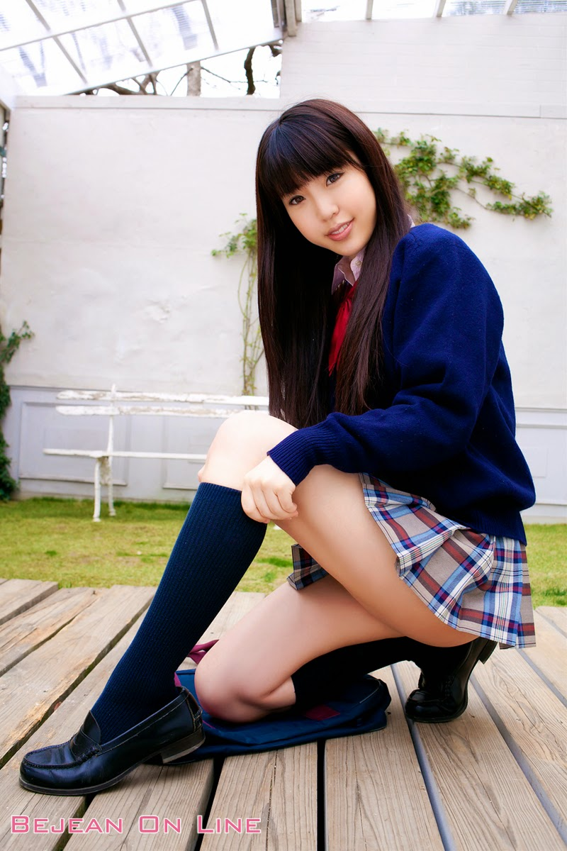 Bejean On Line 201306 Bejean Mizuho Shiraishi  38P  The Best Quality Picture 100P